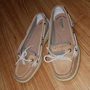 Sperry top sider shoes size 5M